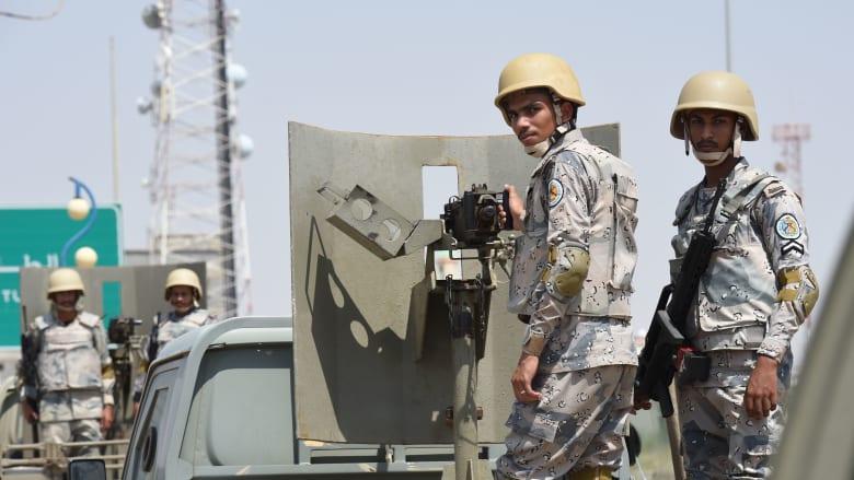 التحالف: الدفاعات الجوية السعودية تعترض أهدافا جوية فوق جدة والطائف