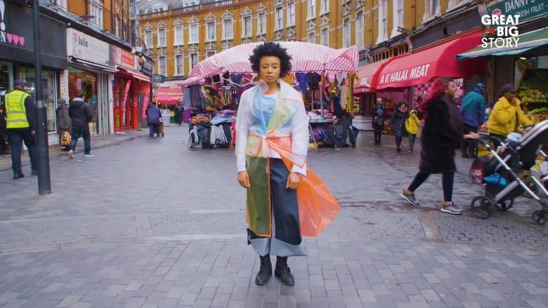 أزياء لندن..مكونات مختلفة من صيحات الموضة في وعاء طبخ واحد