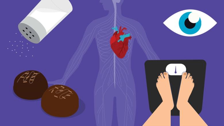 7 عادات يومية لخفض ضغط الدم الانقباضي