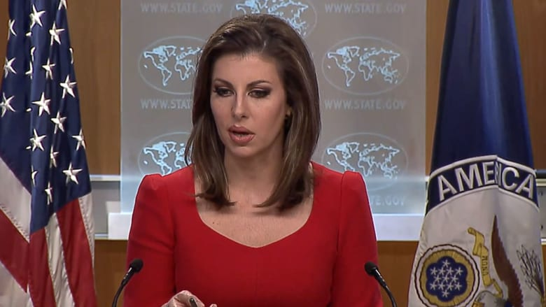 عملت بالسعودية لعام ونصف.. ماذا قالت المتحدثة باسم خارجية أمريكا عن القمم والأزمة الخليجية؟
