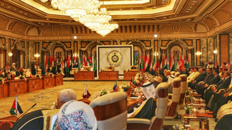 إيران ترد على البيان الختامي للقمة: السعودية تستغل رمضان وتحاول تعبئة دول الجوار