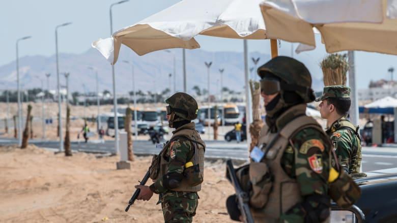 """آخرها حول سيناء.. مصر """"تكذّب"""" تقارير هيومن رايتس ووتش حول حقوق الإنسان فيها"""