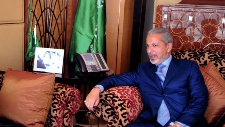 وزير الدولة السعودي لشؤون أفريقيا يوضح غاية بلاده في السودان