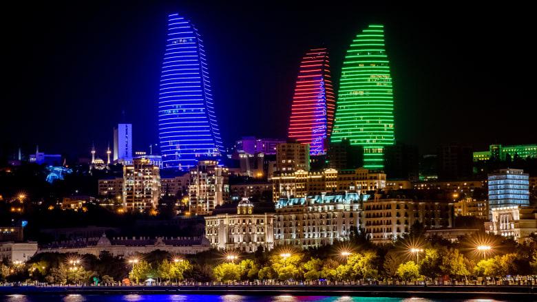 بدقيقة..تجول في أبرز معالم أذربيجان