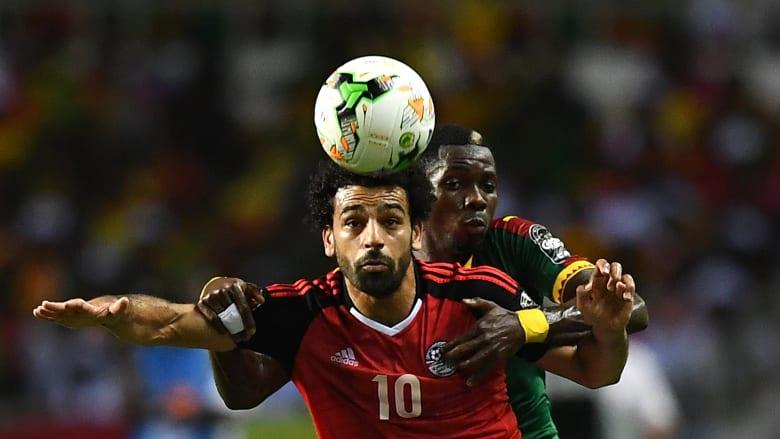 بعد الصافرة.. كيف سينعكس تألف الأفارقة بأوروبا على مصر 2019؟