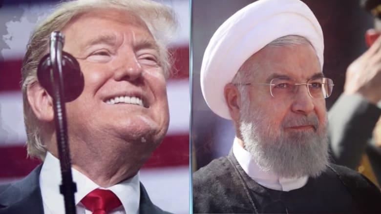 أمريكا وإيران.. كيف تحول حليفا الأمس إلى أعداء؟