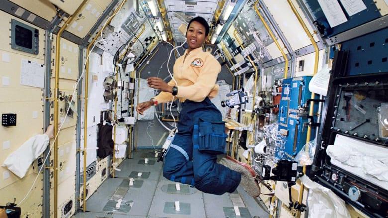الرقص يساعدك على أن تصبح رائد فضاء