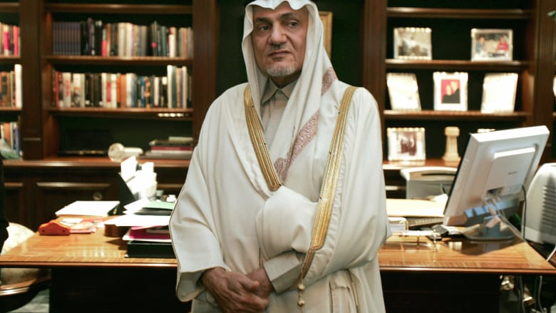 """رئيس استخبارات السعودية الأسبق عن تأثير أزمة الخليج على """"هامش المناورة"""" مع إيران: على العكس أظهر الأمور على حقيقتها"""