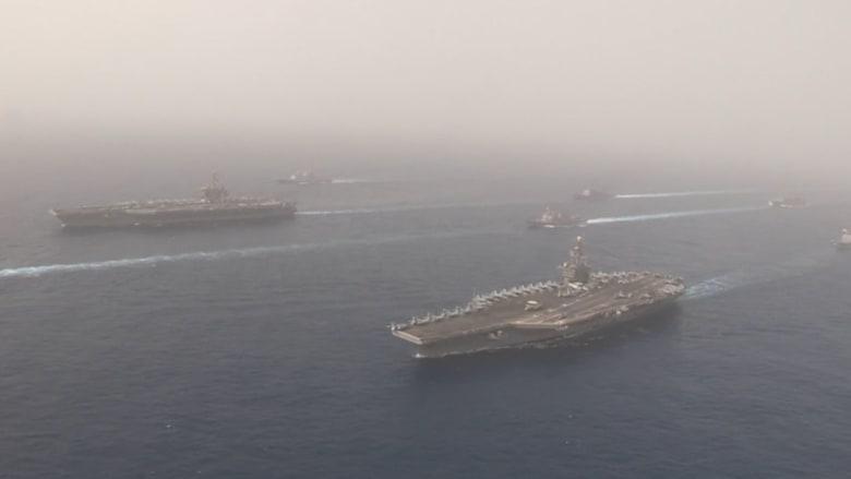 المواجهة تتصاعد مع أمريكا.. وإيران تتحدى برفع حد اليورانيوم