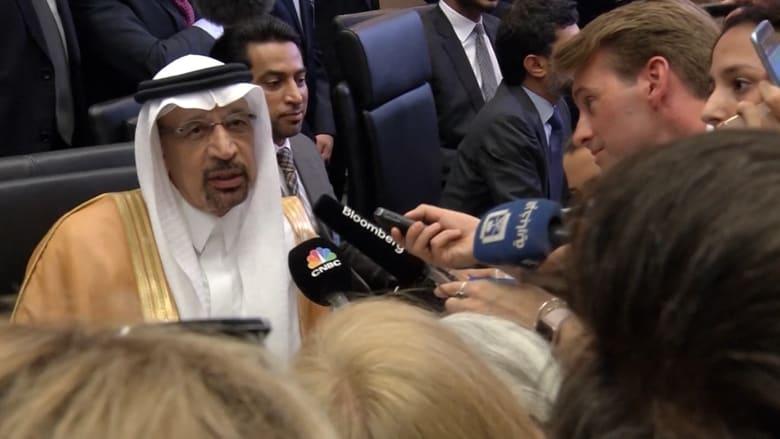 السعودية تبرز أهمية الحفاظ على استقرار أسعار النفط.. وإيران تشدد على ضرورة حماية أوبك