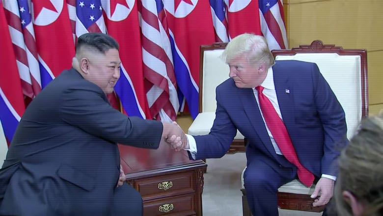 لقاء ترامب وكيم جونغ أون.. تقدم تاريخي أم دعاية سياسية؟