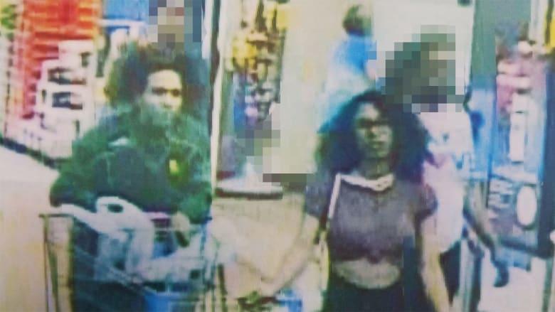 امرأة تلعق علبة مثلجات وتعيدها مكانها قد تسجن لـ20 عاما