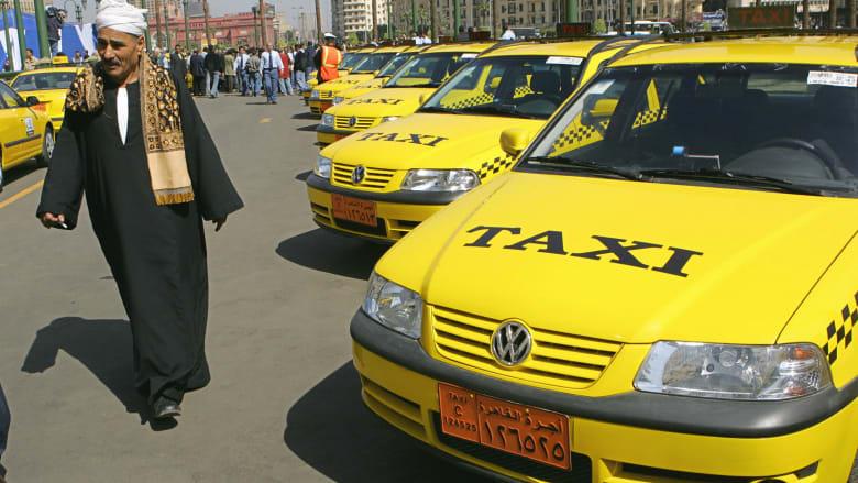 رفع تسعيرة النقل بمصر بعد زيادة سعر البنزين.. وهذه هي النسبة