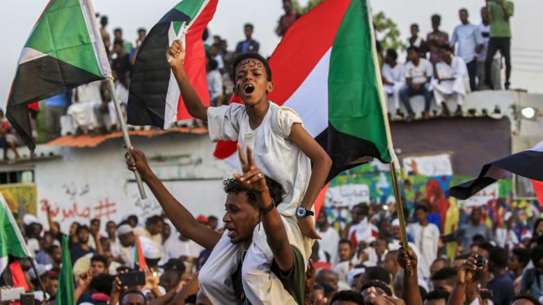 الإعلان عن موعد التوقيع على اتفاق المعارضة والمجلس العسكري في السودان