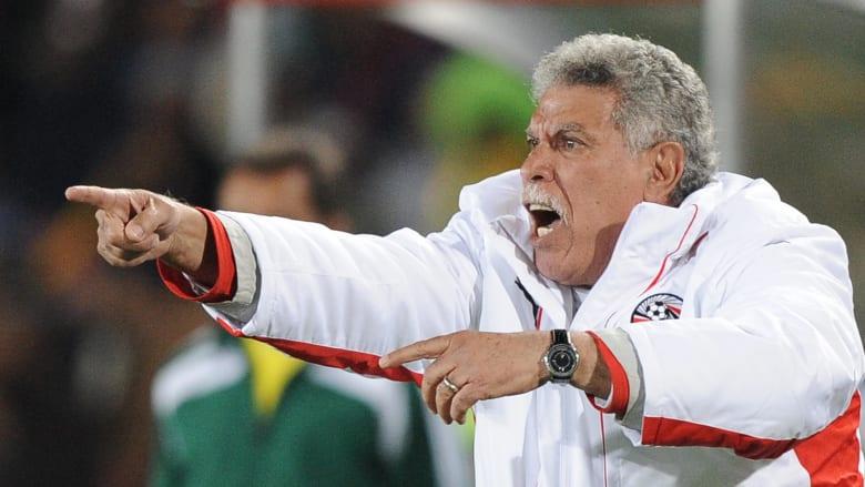كم لاعب كان سيختار حسن شحاتة من قائمة مصر في كأس أفريقيا لو كان مدربا؟