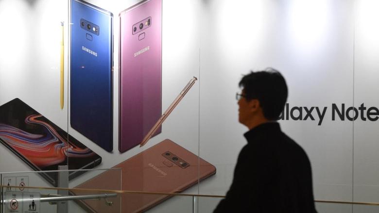 خلاف بين طوكيو وسيؤول قد يعطل إمداد العالم بشرائح الذاكرة