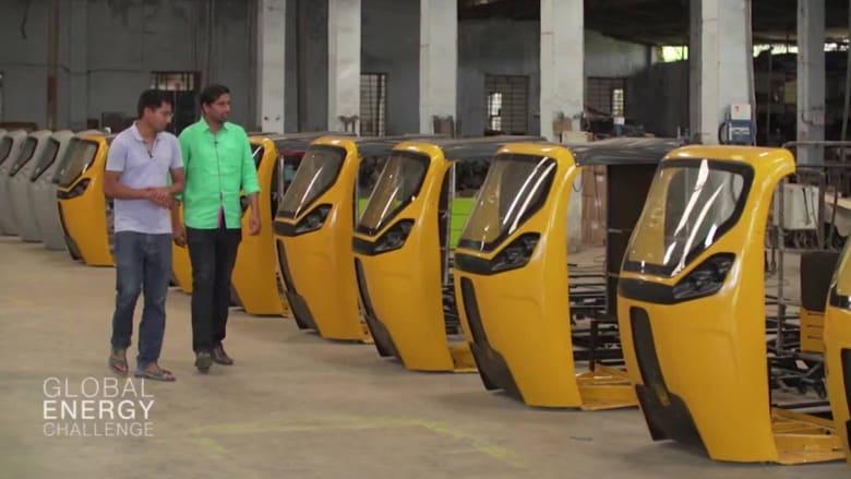 لمحاربة التلوث.. كيف تخطط الهند لثورة مركبات كهربائية؟
