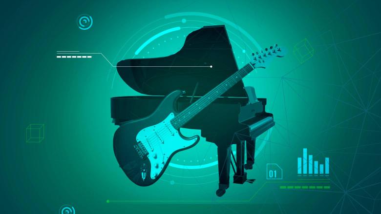 تكتكها يا كريم.. تعلم العزف على الآلات الموسيقية من هاتفك!