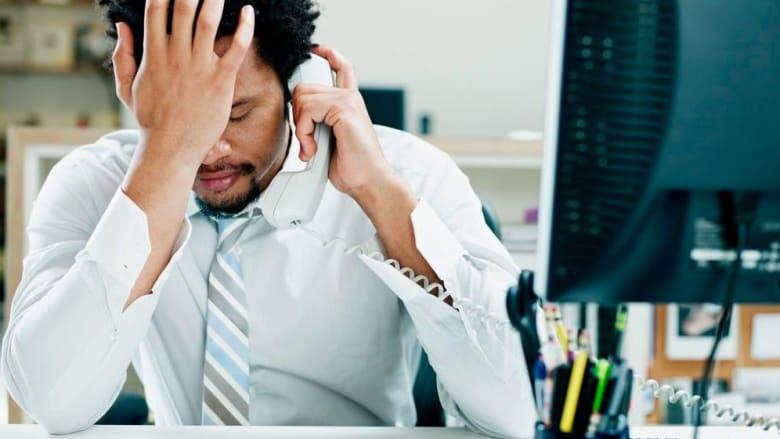 رواد الأعمال أكثر عرضة للإكتئاب..ما التأثير النفسي للمهنة؟