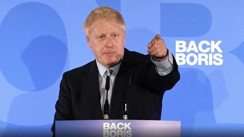 من هو بوريس جونسون رئيس وزراء بريطانيا الجديد؟