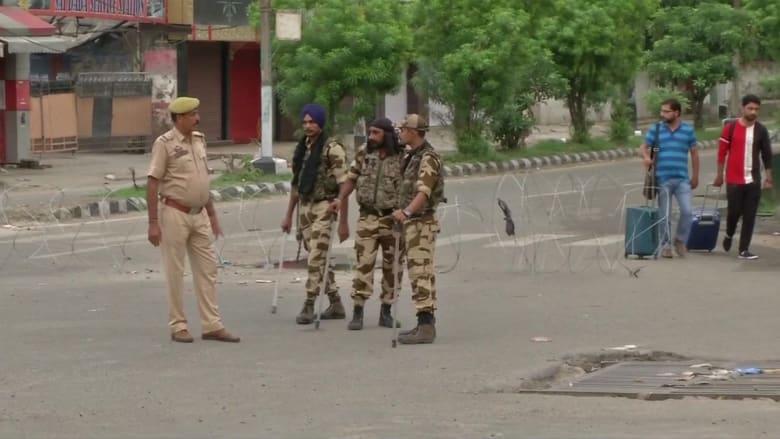هل يقود التوتر في كشمير الى حرب بين الهند وباكستان؟