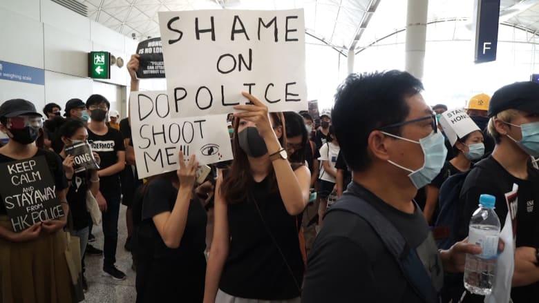 كيف أثرت احتجاجات هونغ كونغ على ذوي الدخل المنخفض فيها؟