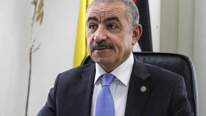 رئيس الوزراء الفلسطيني: توقيف عدد من الأشخاص للتحقيق معهم بشأن وفاة إسراء غريب