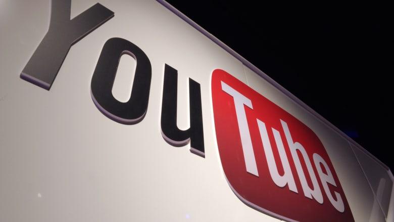 يوتيوب يعلن إزالة 100 ألف فيديو.. و500 مليون تعليق يحتوي خطابات كراهية