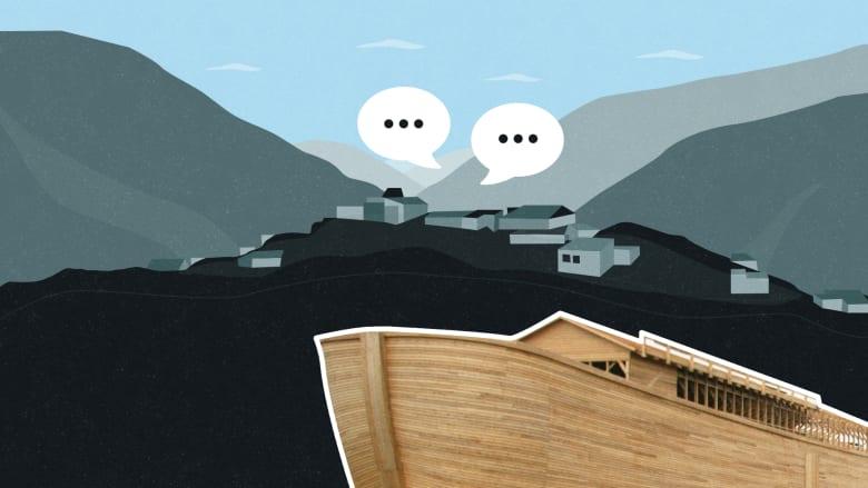 """يُشار إليهم بـ""""أحفاد نوح"""".. بم تتميز ملامحهم؟"""