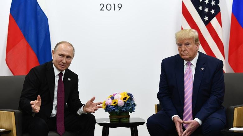 الكرملين ينفي نجاح واشنطن في سحب جاسوسًا مهمًا لها من روسيا: نسخ خيال