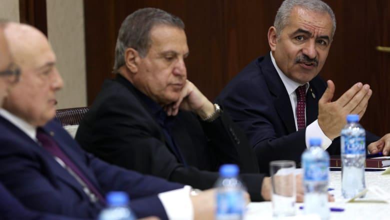 رئيس الوزراء الفلسطيني عن إسراء غريب: مواقع التواصل ليست محاكم