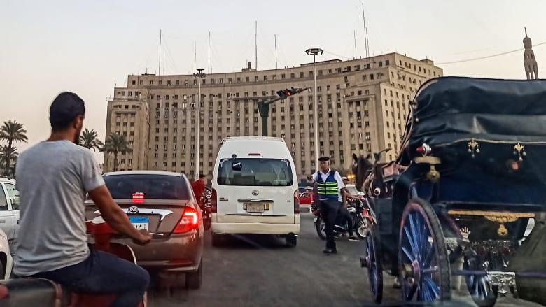 كواليس المظاهرات ضد السيسي من قرب ميدان التحرير إلى الإسكندرية والسويس والمنصورة