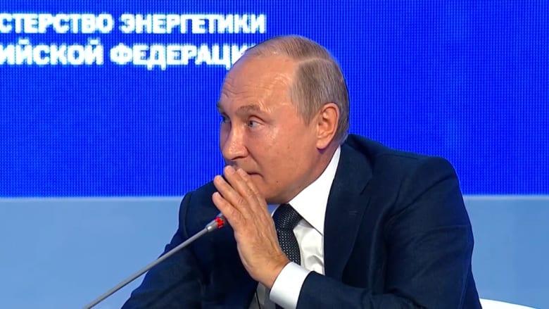 بوتين مازحا عن التدخل بانتخابات أمريكا 2020:سنقوم بذلك مجددا