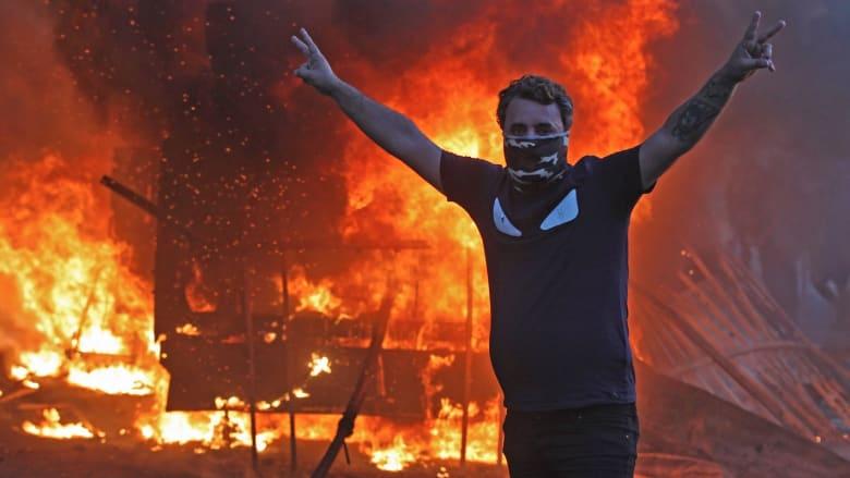 مظاهرات العراق تخطت حدود الطائفية بغضب شعبي ضد الفساد
