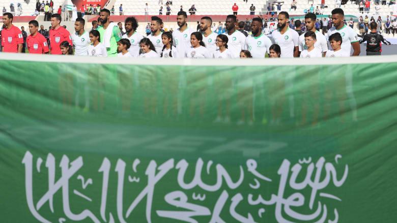 منتخب السعودية سيتوجه إلى رام الله لمواجهة نظيره الفلسطيني