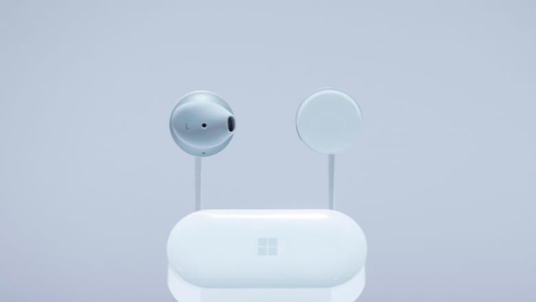 مايكروسوفت تطرح سماعات أذن لاسلكية.. ما هي أبرز مميزاتها؟