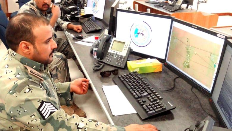 مقدم بحرس الحدود السعودي لـCNN: حدودنا مؤمنة تماما ونستخدم أفضل التقنيات