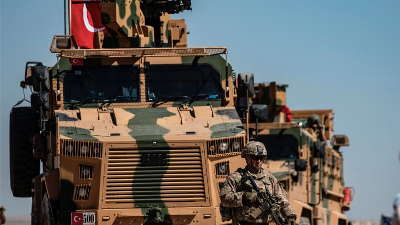 تعرف على قدرات تركيا العسكرية