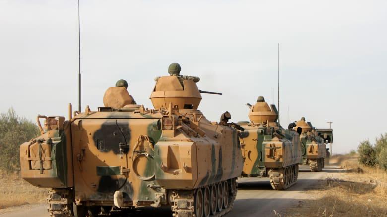 أمين الناتو وجونسون يطالبان بإنهاء العملية التركية بسوريا.. وموسكو: هكذا توسطنا بين دمشق والأكراد
