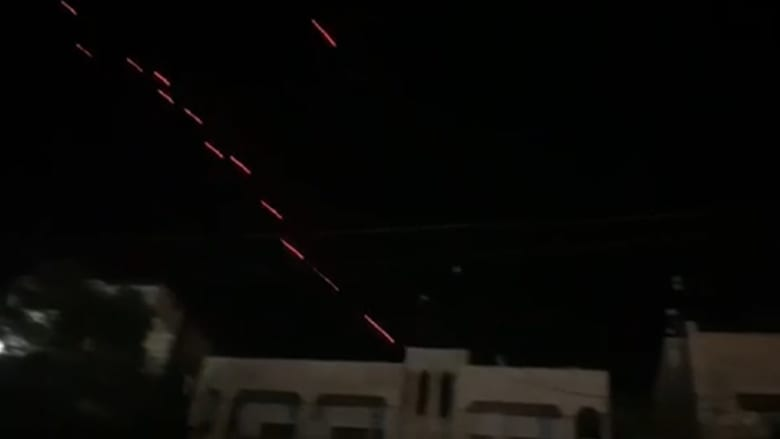 إطلاق نار في القامشلي ابتهاجا بوقف إطلاق النار