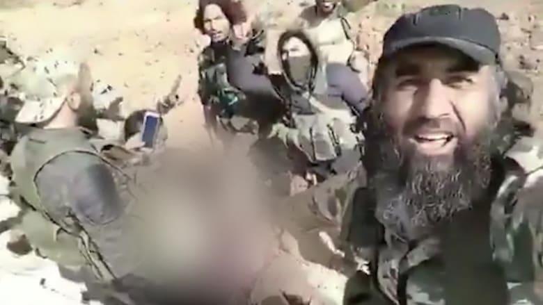 تقارير تفيد بارتكاب مسلحين سوريين تدعمهم تركيا لجرائم حرب