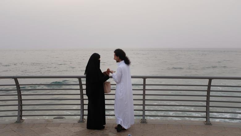"""مستشار شرعي بالسعودية: التعارف قبل الزواج مباح.. والتوسع بـ""""سد الذرائع"""" لن يبقي للناس شيئا"""