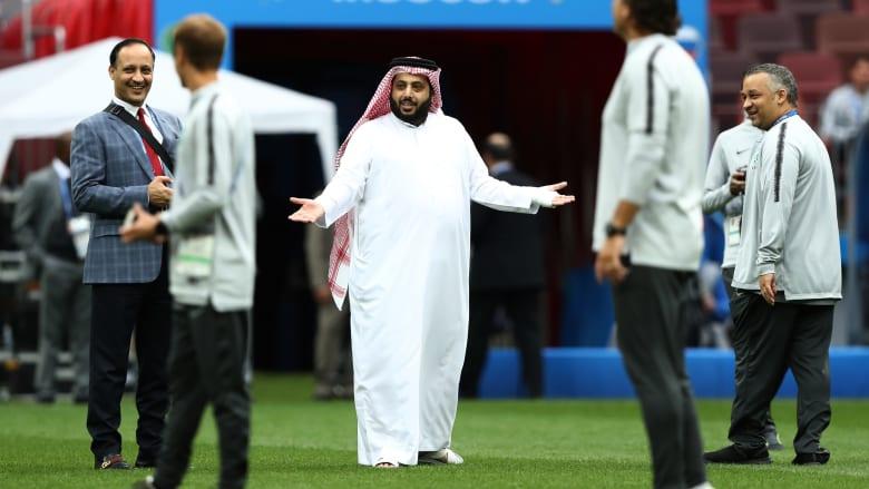 مصالحة الأهلي وتركي آل الشيخ.. كيف يمكن أن تستمر؟