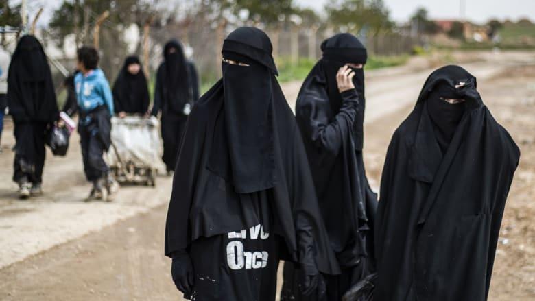 """أنصار داعش للصحفيين: سيولد 100 بغدادي جديد ولم تنته """"الدولة"""""""