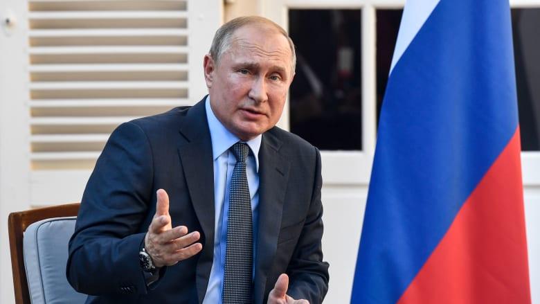 بينها السعودية والإمارات..إليك كيف ينمو نفوذ بوتين في العالم