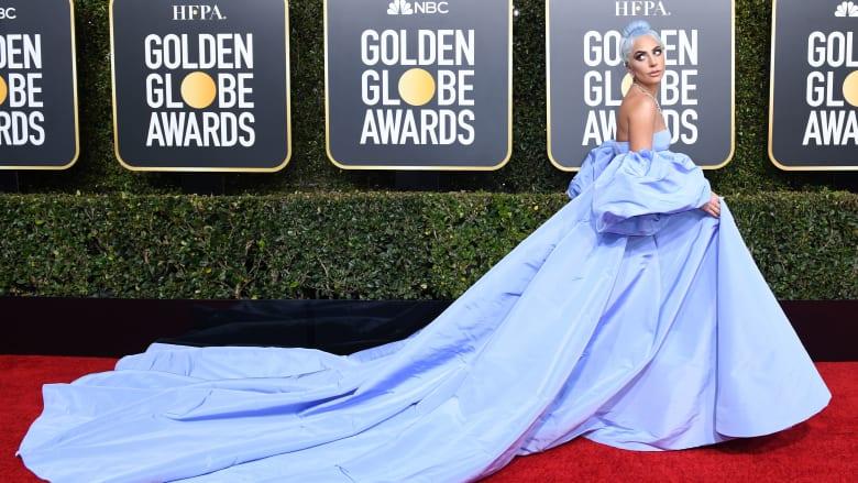 تود شراء فستان ليدي غاغا من تصميم فالنتيونو؟ إليك الطريقة
