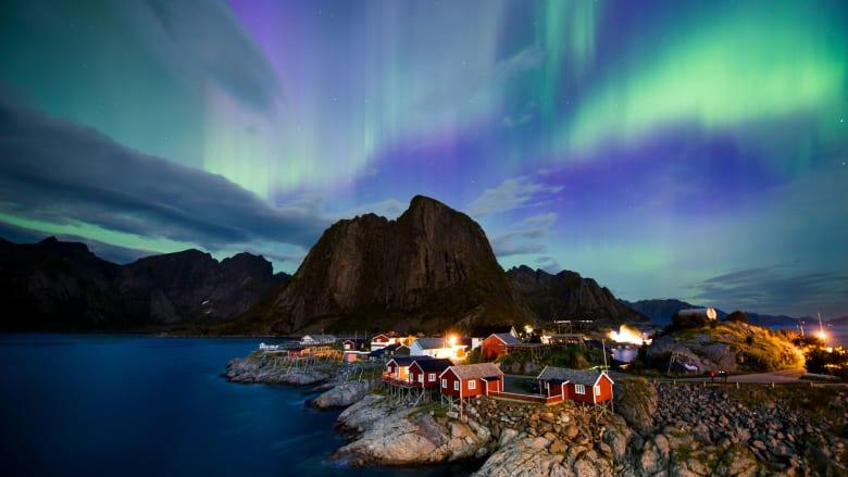 النرويج أسعد بلد في العالم.. ما هو سر سعادتها؟