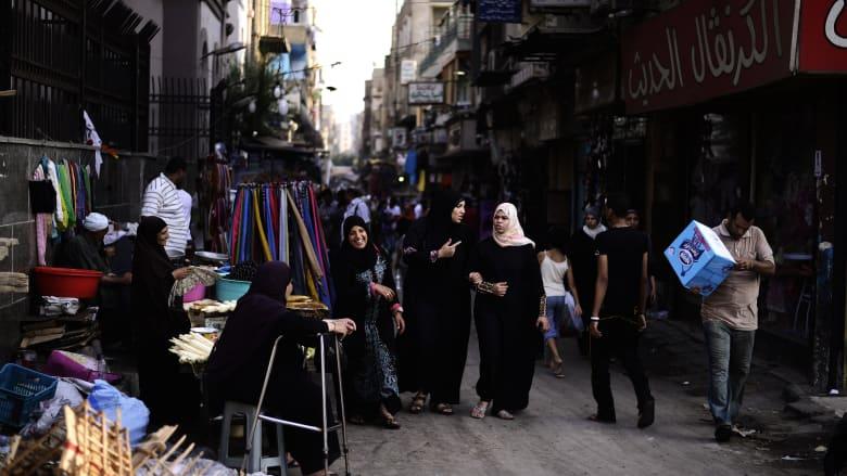 مصر بصدد رفع الحد الأدنى للأجور بجميع مؤسساتها.. الرئاسة: السيسي يتابع
