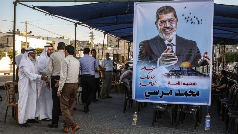 أبرز 3 نقاط للمقررة الأممية عن ظروف وفاة رئيس مصر الأسبق محمد مرسي