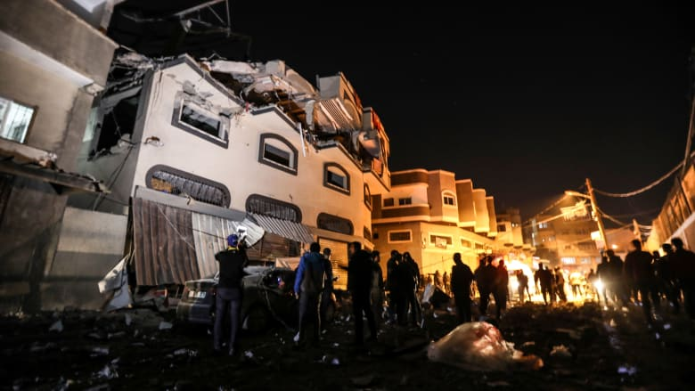 اغتيال بهاء أبو العطا.. ومخاوف من تصاعد التوتر في غزة